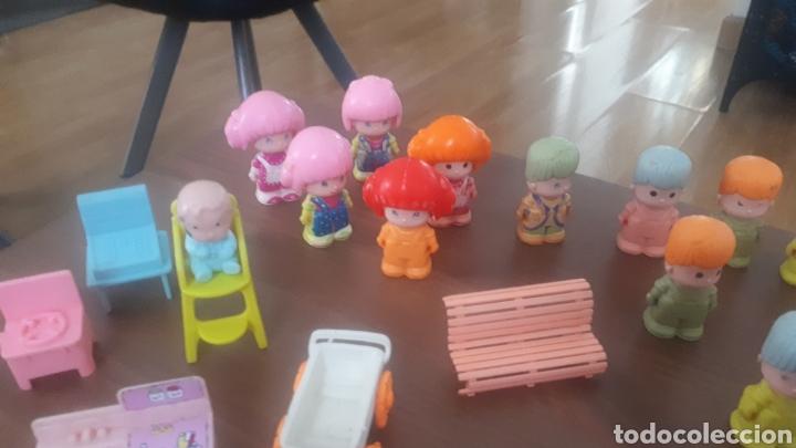 Otras Muñecas de Famosa: Lote pinypon pin y pon - Foto 5 - 289710148