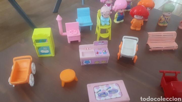 Otras Muñecas de Famosa: Lote pinypon pin y pon - Foto 6 - 289710148
