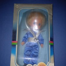Otras Muñecas de Famosa: MUÑECO GALAX DE FAMOSA AÑOS 80 EN CAJA.. Lote 289742998