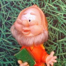 Otras Muñecas de Famosa: MUÑECO ENANITO DE FAMOSA. Lote 289752378