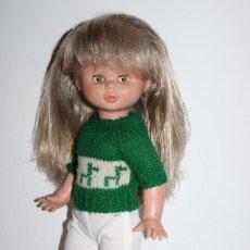 Otras Muñecas de Famosa: HERMOSA MUÑECA TRINI DE FAMOSA EN MUY BUEN ESTADO - AÑOS 70. Lote 289760978
