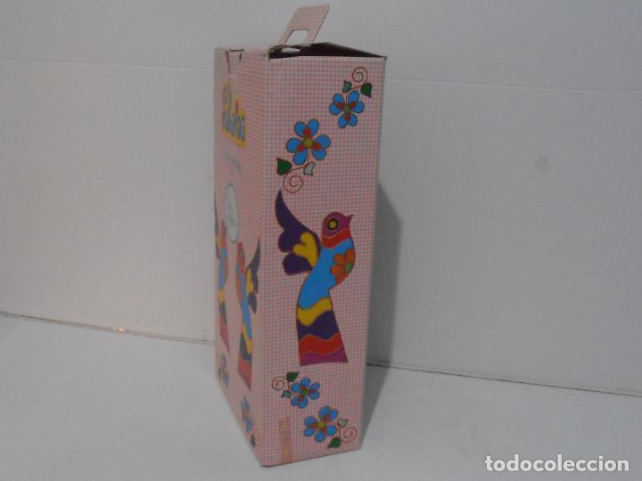 Otras Muñecas de Famosa: MUÑECA SALTARINA DE FAMOSA, CAJA ORIGINAL SIN USO, AÑOS 70 - Foto 7 - 292302663