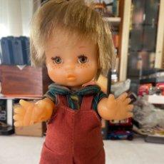 Otras Muñecas de Famosa: MUÑECA MAY DE FAMOSA ORIGINAL AÑOS 70. Lote 293579843