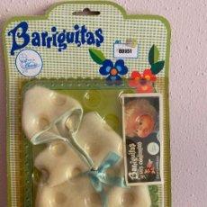 Otras Muñecas de Famosa: BARRIGUITAS FAMOSA BLISTER ANTIGUO. Lote 293746743