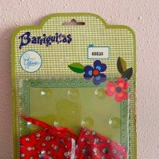 Otras Muñecas de Famosa: BARRIGUITAS FAMOSA BLISTER ANTIGUO. Lote 293746833