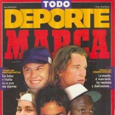 Coleccionismo deportivo: MARCA ANUARIO 97-98. Lote 27203938