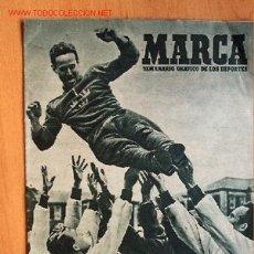 Coleccionismo deportivo: MARCA. SEMANARIO GRÁFICO DE LOS DEPORTES. Nº 297. 10 AGOSTO 1948. Lote 17736539