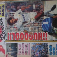 Coleccionismo deportivo: REVISTA SPORT SUPLEMENTO DEPORTIVO NUMERO 11. Lote 26467521
