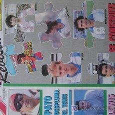Coleccionismo deportivo: REVISTA SPORT SUPLEMENTO DEPORTIVO NUMERO 13 POSTER CARL LEWIS. Lote 26638616