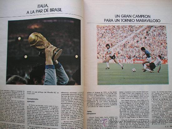 Coleccionismo deportivo: INTERIOR - Foto 2 - 26380454