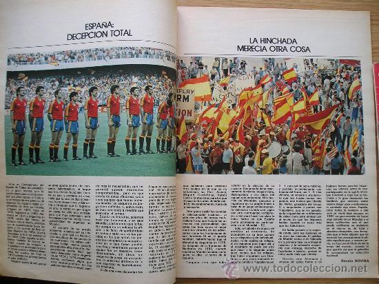 Coleccionismo deportivo: INTERIOR - Foto 3 - 26380454