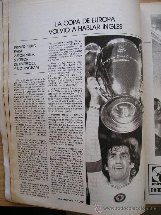 Coleccionismo deportivo: INTERIOR - Foto 4 - 26380454
