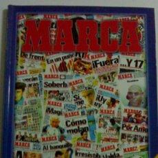 Coleccionismo deportivo: MARCA AGENDA DEL DEPORTE 1997 CASI NUEVO. Lote 26428699
