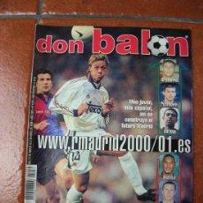 Coleccionismo deportivo: DON BALON Nº 1276. Lote 18123793