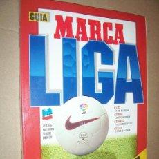 Coleccionismo deportivo: MARCA GUIA LIGA 96 97 . Lote 51162564