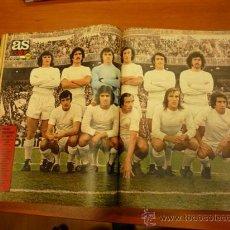 Coleccionismo deportivo: AS COLOR COLECCION COMPLETA. Lote 26726427