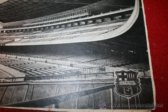 Coleccionismo deportivo: CLUB DE FUTBOL BARCELONA - BOLETIN OFICIAL - AÑO II - Nº 13 - MARZO 1963 - Foto 2 - 26372242