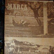 Coleccionismo deportivo: PERIODICO DEPORTIVO MARCA. Lote 26808404