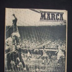 Collectionnisme sportif: MARCA - Nº 859 - 19 MAYO 1959 - PORTADA: BRASIL DERROTO A INGLATERRA - . Lote 26857522