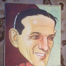 Coleccionismo deportivo: URUGUAY 1950 MAGAZINE SPORTS, GIRO ITALIA. LOVERA, DOGOMAR, FARINA, LATTUADA. MUNDIAL FUTBOL BRASIL.. Lote 27460716