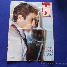 Coleccionismo deportivo: REVISTA ESPECIAL REAL MADRID-MARCA. Lote 27777732