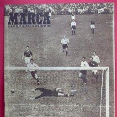 Coleccionismo deportivo: MARCA. SEMANARIO GRÁFICO DE LOS DEPORTES. 22 DE JUNIO 1948.. Lote 27967933