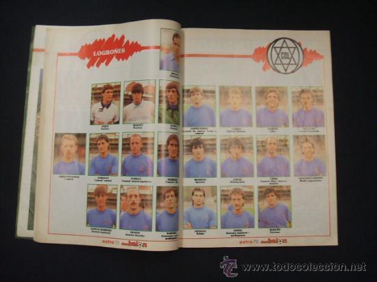 Coleccionismo deportivo: DON BALON - EXTRA LIGA 88-89 - AÑO XIV - EXTRA Nº 16 - - Foto 6 - 28348996
