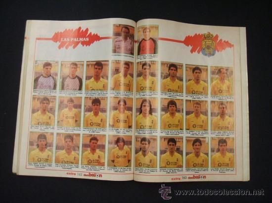 Coleccionismo deportivo: DON BALON - EXTRA LIGA 88-89 - AÑO XIV - EXTRA Nº 16 - - Foto 9 - 28348996