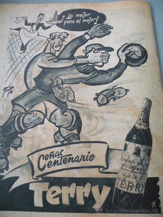 Coleccionismo deportivo: DIARIO MARCA, BARCELONA CAMPEON LIGA 1958-59, REAL MADRID, ATLETICO, DERBI!!!!!! - Foto 12 - 28654011