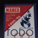 Coleccionismo deportivo: ANUARIO MARCA 1995/96. Lote 29169363