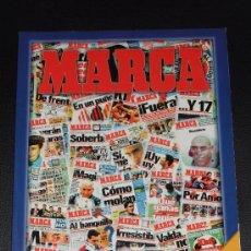 Coleccionismo deportivo: ANUARIO MARCA 1997. Lote 29169415