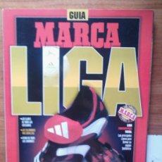 Coleccionismo deportivo: GUIA MARCA LIGA 98 - 99. Lote 30680896
