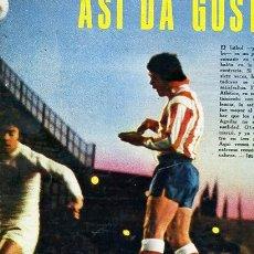 Coleccionismo deportivo: REVISTA AS COLOR Nº203. Lote 31612310