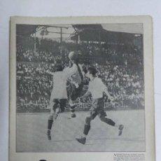 Coleccionismo deportivo: ANTIGUA REVISTA SPORTS, AÑO II, NUM. 40, BARCELONA 7 DE JULIO DE 1924, FUTBOL, 16 PAG. APROX. MIDE 3. Lote 31719525
