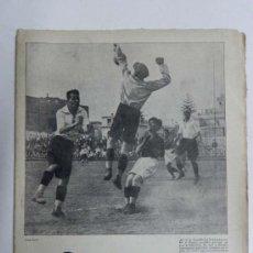 Coleccionismo deportivo: ANTIGUA REVISTA SPORTS, AÑO II, NUM. 39, BARCELONA 30 DE JUNIO DE 1924, FUTBOL, 16 PAG. APROX. MIDE . Lote 31719549