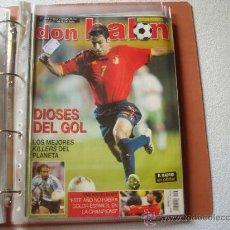 Coleccionismo deportivo: DON BALON 2003 N 1433. Lote 32340062
