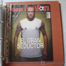 Coleccionismo deportivo: DON BALON 2003 N 1447. Lote 32340136