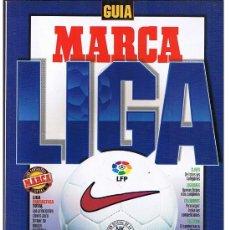 Coleccionismo deportivo: GUIA MARCA 97/98 ANUARIO ESPAÑA. Lote 38757344