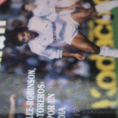Coleccionismo deportivo: DON BALON Nº 638 HUGO SANCHES . Lote 32966149