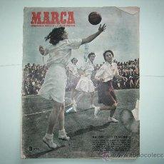 Coleccionismo deportivo: Nº 455, 21 DE AGOSTO DE 1951.. Lote 33666437