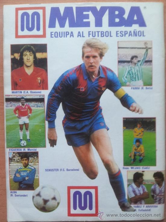 Coleccionismo deportivo: EXTRA DON BALON LIGA 85 - 86 - GUIA LIGA 1985-1986 - - Foto 13 - 33710392