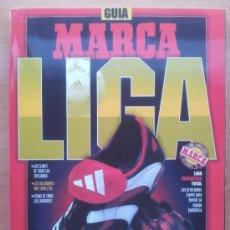 Coleccionismo deportivo: GUIA MARCA EXTRA LIGA 98/99 - GUIA ANUARIO 1998/1999 - Nº 4 - . Lote 33982917