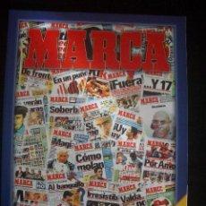 Coleccionismo deportivo - Anuario MARCA 1996 - 1997 - 34279889