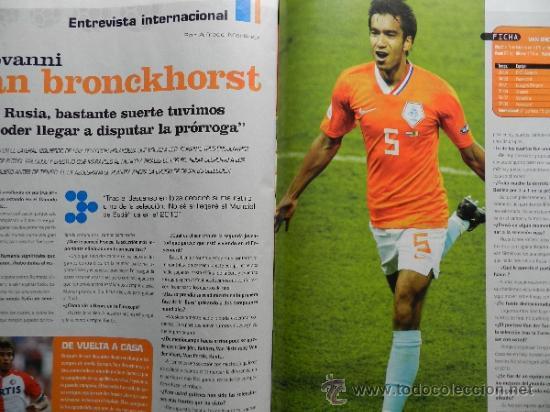 Coleccionismo deportivo: DON BALON 2008 - LAPORTA DANI ALVES - FC BARCELONA - CRISTIANO RONALDO - JOSEBA LLORENTE GARATE - Foto 11 - 35563455