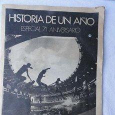 Coleccionismo deportivo: REVISTA - EL MUNDO DEPORTIVO -. FEBRERO 1977.. Lote 35654798
