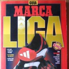 Coleccionismo deportivo: GUIA MARCA EXTRA LIGA 98/99 - GUIA FUTBOL ANUARIO 1998/1999 - Nº 4 - . Lote 36723643