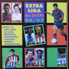 Coleccionismo deportivo: EXTRA DON BALON LIGA 96/97 - ESPECIAL GUIA LIGA FUTBOL TEMPORADA 1996/1997 - . Lote 37001882