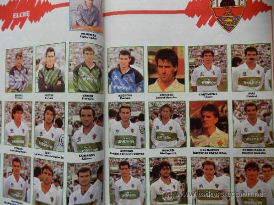 Coleccionismo deportivo: EXTRA DON BALON LIGA 88/89 - ESPECIAL GUIA LIGA FUTBOL TEMPORADA 1988/1989 - - Foto 3 - 37984565