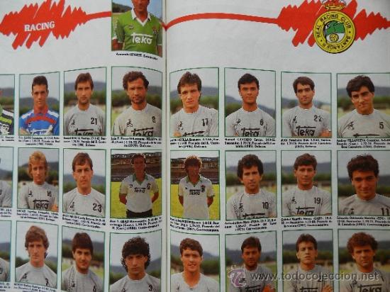 Coleccionismo deportivo: EXTRA DON BALON LIGA 88/89 - ESPECIAL GUIA LIGA FUTBOL TEMPORADA 1988/1989 - - Foto 4 - 37984565