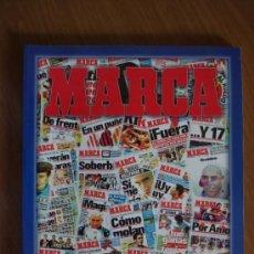 Coleccionismo deportivo - ANUARIO ESPECIAL MARCA 1997 - 37545157